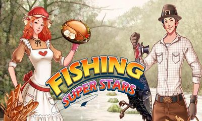 Fishing Superstars обложка