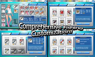 Fishing Superstars скриншот 5
