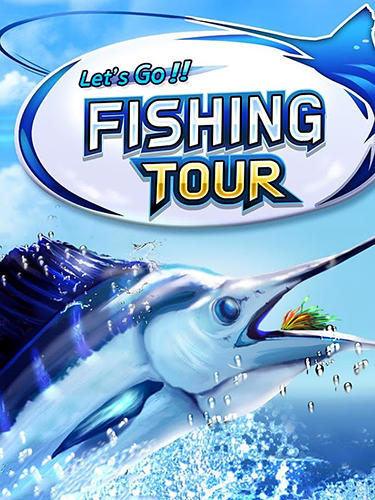 Fishing tour: Hook the big fish! poster