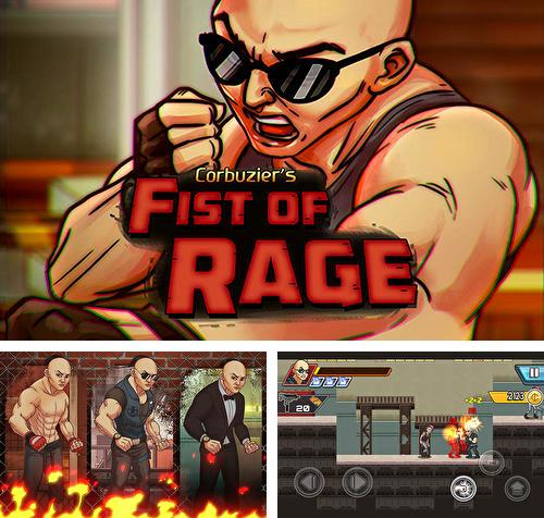 In addition to the game Kidarian adventures for Android phones and tablets, you can also download Fist of rage: 2D battle platformer for free.