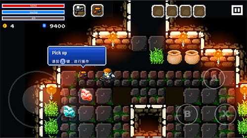 Flame knight: Roguelike game скриншот 5