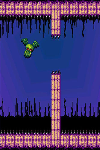 Flap Thulhu screenshot 1