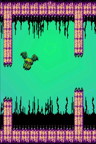 Flap Thulhu screenshot 2