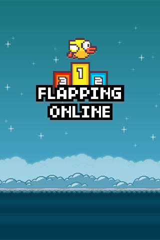Flapping online обложка