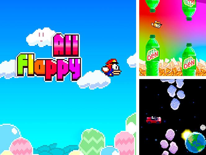Flappy all