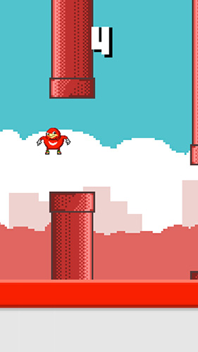 Download Flappy all Android free game.