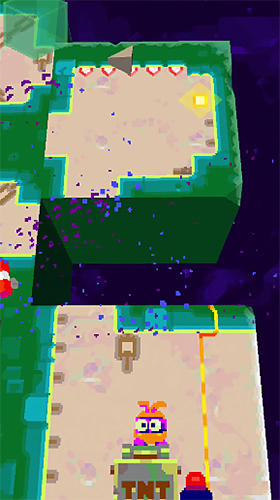 Tiny bubbles screenshot 2