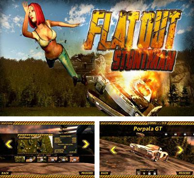 In addition to the game Blueprint3D HD for Android phones and tablets, you can also download Flatout - Stuntman for free.