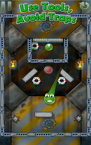 Flexy frogs screenshot 3