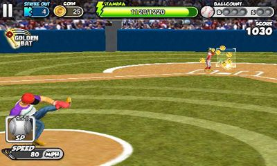 Get full version of Android apk app Flick Baseball for tablet and phone.