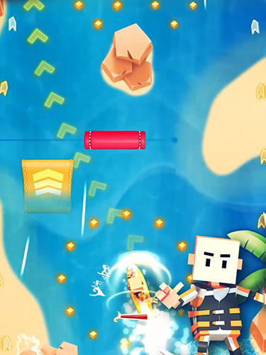 Flick champions extreme sports screenshot 1