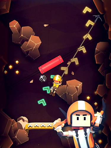 Flick champions extreme sports screenshot 2