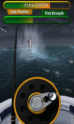 Get full version of Android apk app Flick Fishing for tablet and phone.