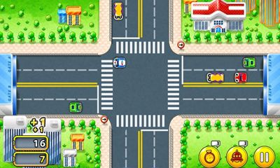 Flick Traffic screenshot 2