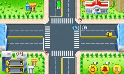 Flick Traffic screenshot 3