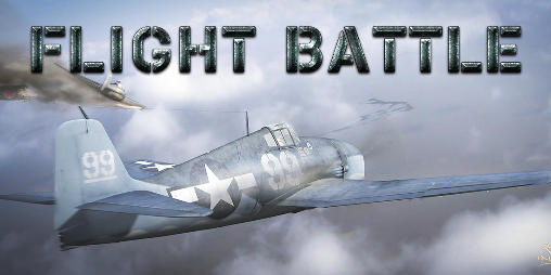 Flight battle
