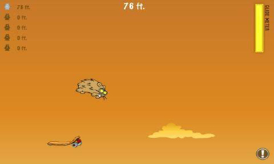 Flight of Hamsters screenshot 4