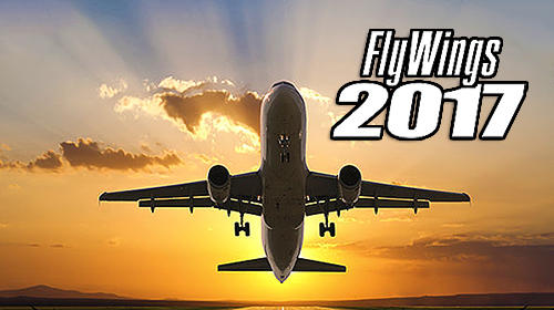 Flight simulator 2017 flywings