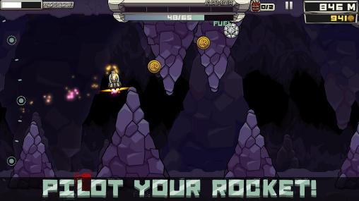 Flop rocket screenshot 1