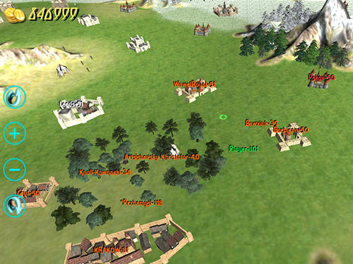 Flourishing empires screenshot 5
