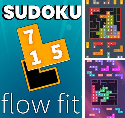 In addition to the game Flow fit: Sudoku for Android, you can download other free Android games for UMI eMAX.