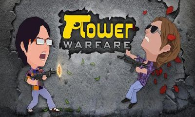 Flower Warfare The Game poster