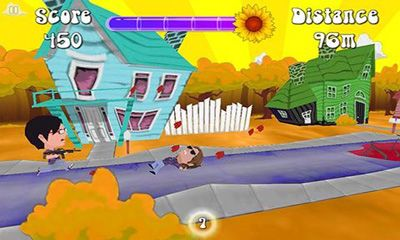 Screenshots von Flower Warfare The Game für Android-Tablet, Smartphone.