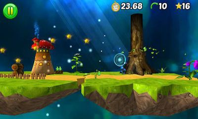 Flubby World screenshot 1