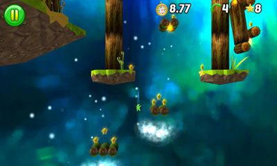 Flubby World screenshot 2