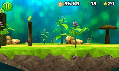 Flubby World screenshot 3