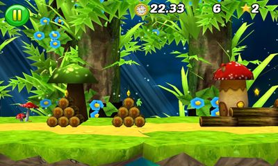 Flubby World screenshot 4
