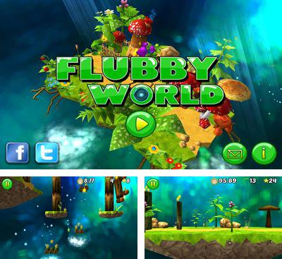 In addition to the game Shoot The Fokkers for Android phones and tablets, you can also download Flubby World for free.