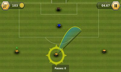 Jogue Fluid Football Versus para Android. Jogo Fluid Football Versus para download gratuito.