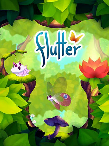 Flutter: Butterfly sanctuary for Android - Download APK free