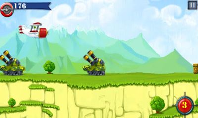 Fly Boy screenshot 2