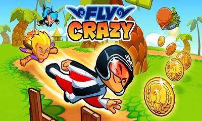 Fly Crazy poster