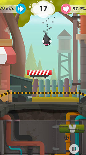 Fly or die screenshot 2