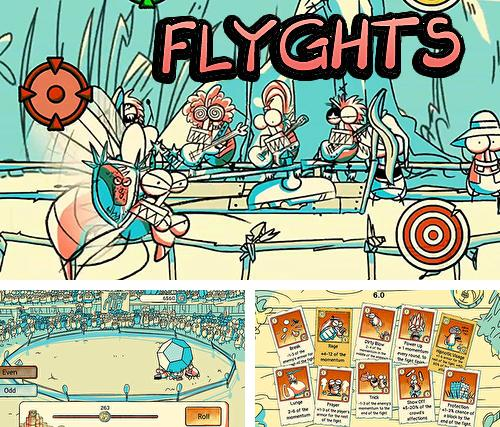 Flyghts