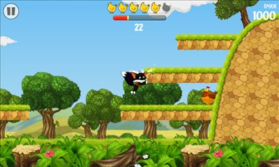 Flying Fox screenshot 5