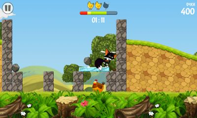 Flying Fox screenshot 1