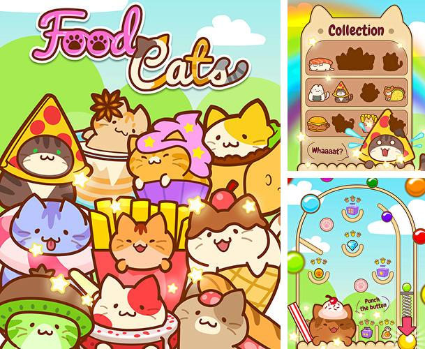 Food сats: Rescue the kitties!