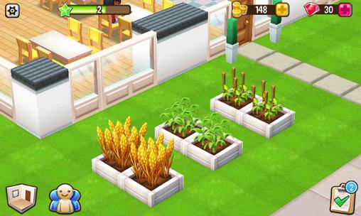 Food street screenshot 2