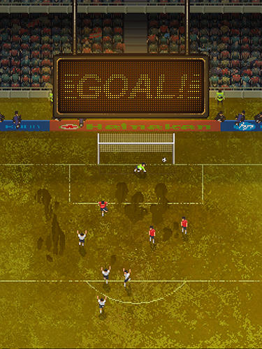Football boss: Soccer manager screenshot 1