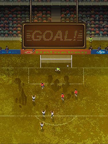 Football boss: Soccer manager screenshot 1