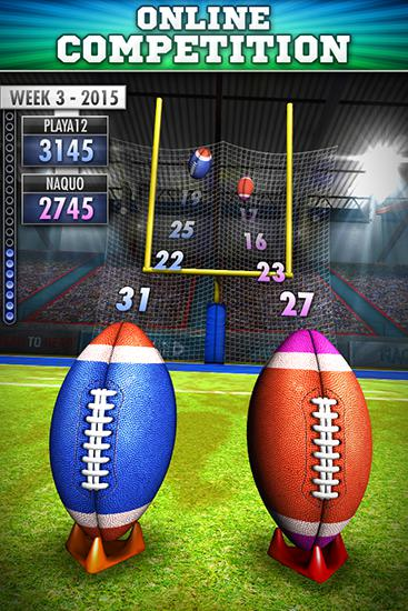 Football clicker screenshot 3