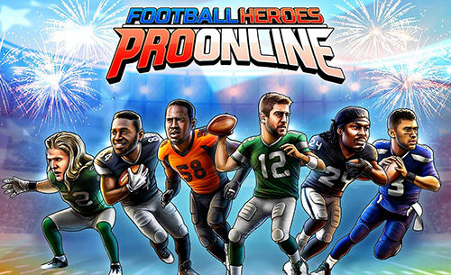 Football Heroes Pro Online For Android Download Apk Free