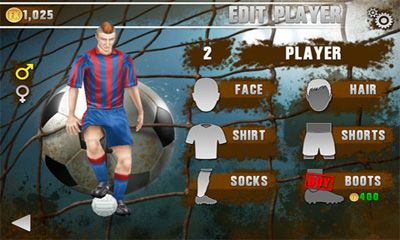 Download Football Kicks Android free game.