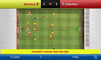 Football Manager Handheld 2013 screenshot 4