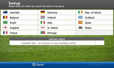 Football Manager Handheld 2013 screenshot 5