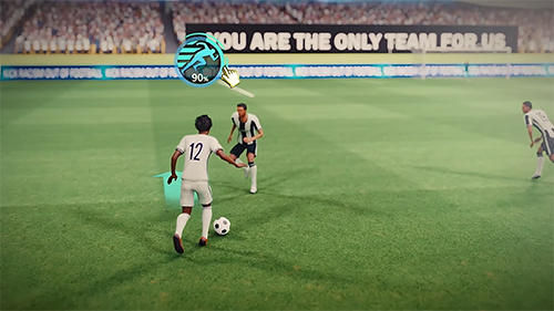 Football revolution 2018 for Android - Download APK free